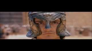 Paris vs Menelaus-Greek Parody