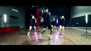 O.T. Genasis - Everybody Mad / Tommy Choreography