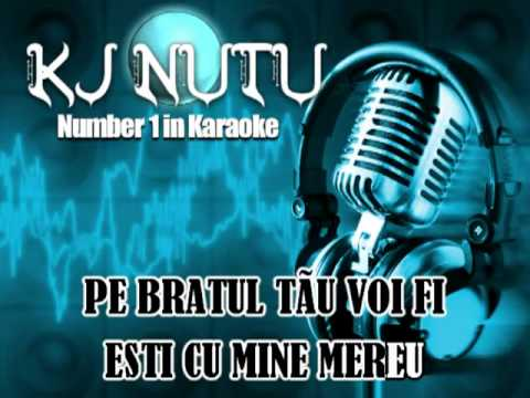 The Messengers - Esti Cu Mine Mereu Karaoke Instrumental - YouTube