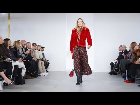 Michael Kors | Fall Winter 2018/2019 Full Fashion Show | Exclusive