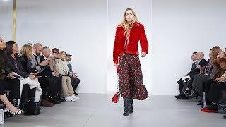 Michael Kors   Fall Winter 2018/2019 Full Fashion Show   Exclusive