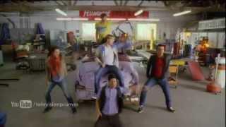 Glee Season 4 Episode 5 Promo #3 (HD)