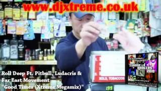 Xtreme Remixes 2010 Promo Trailer - DJ Xtreme