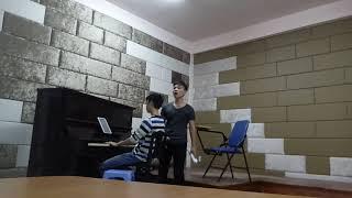 Chí phèo cover bảng piano   : trinh bài Đức Nguyễn