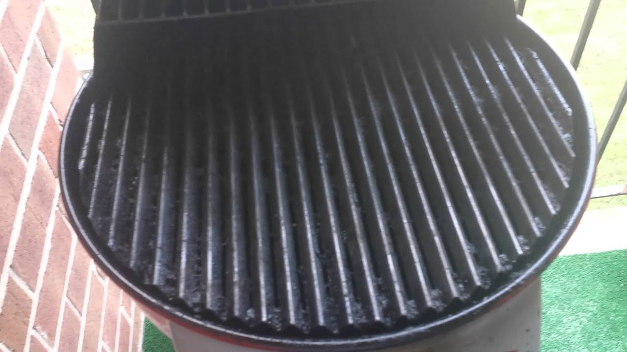 Charbroil Electric Grill Review