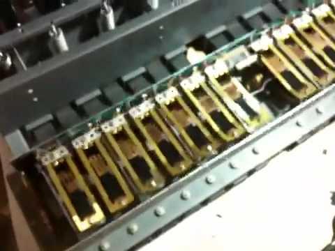 organ bass pedals midi project youtube. Black Bedroom Furniture Sets. Home Design Ideas