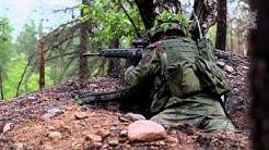 Maavoimien uudistettu taistelutapa - Perusteet | Army Doctrine 2015 – Basics