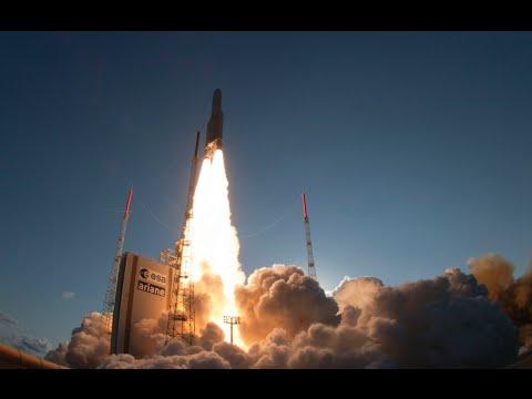 Space Transportation (PART 1)