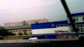 работа автокрана, автокран вылет стрелы 22 метра