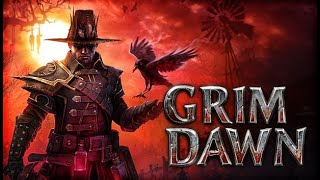 Grim Dawn - Speed Level