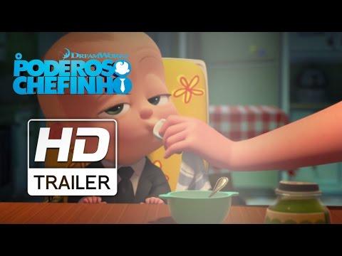 Download O Poderoso Chefinho | Trailer Oficial 2 | Dublado HD