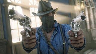 Red Dead Redemption 2 (2018) | E3 Trailer HD