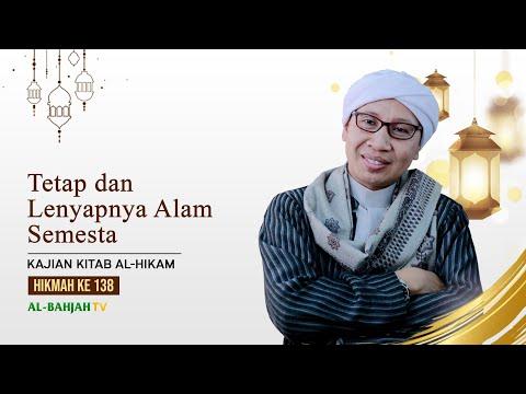 Download Buya Yahya - 2020-12-14 Malam Selasa - Kitab Al-Hikam MP3 & MP4