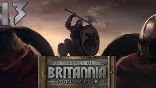 Total War Saga: Thrones of Britannia - Dublin #13