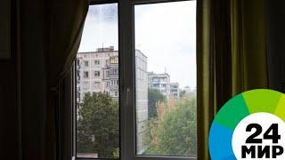 видео Недорогие пластиковые окна