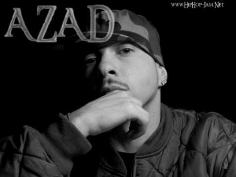 Azad - Detonation