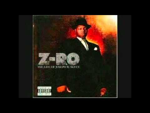 Z-Ro - On my grind (Full Version Normal)