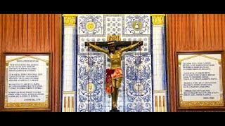 Novena en Honor del Santísimo Cristo de Valdelpozo 30/04/2021