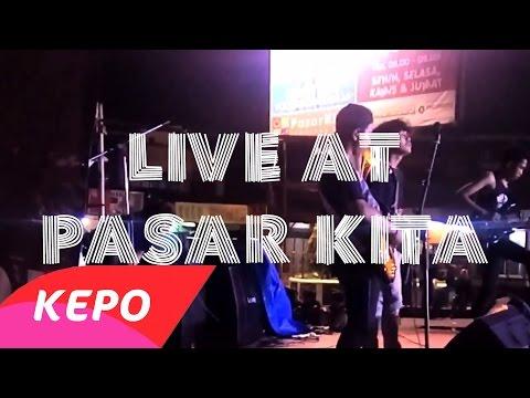 Strikebreaker - Perished Feat. Iday Chariot on Fire (Live Pasar Kita Pamulang 12/03/16)
