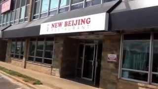 New Beijing Chinese Restaurant, Fairfax VA 22031