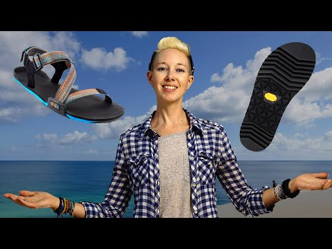 Best 4 Hiking + Adventure Sandals for 2020