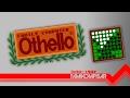 Othello E11 - Famikompisar
