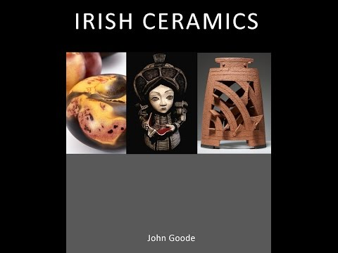 Irish Ceramic Exhibition at Mill Cove Gallery