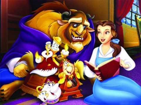 Beauty and the Beast Soundtrack (Walt Disney)