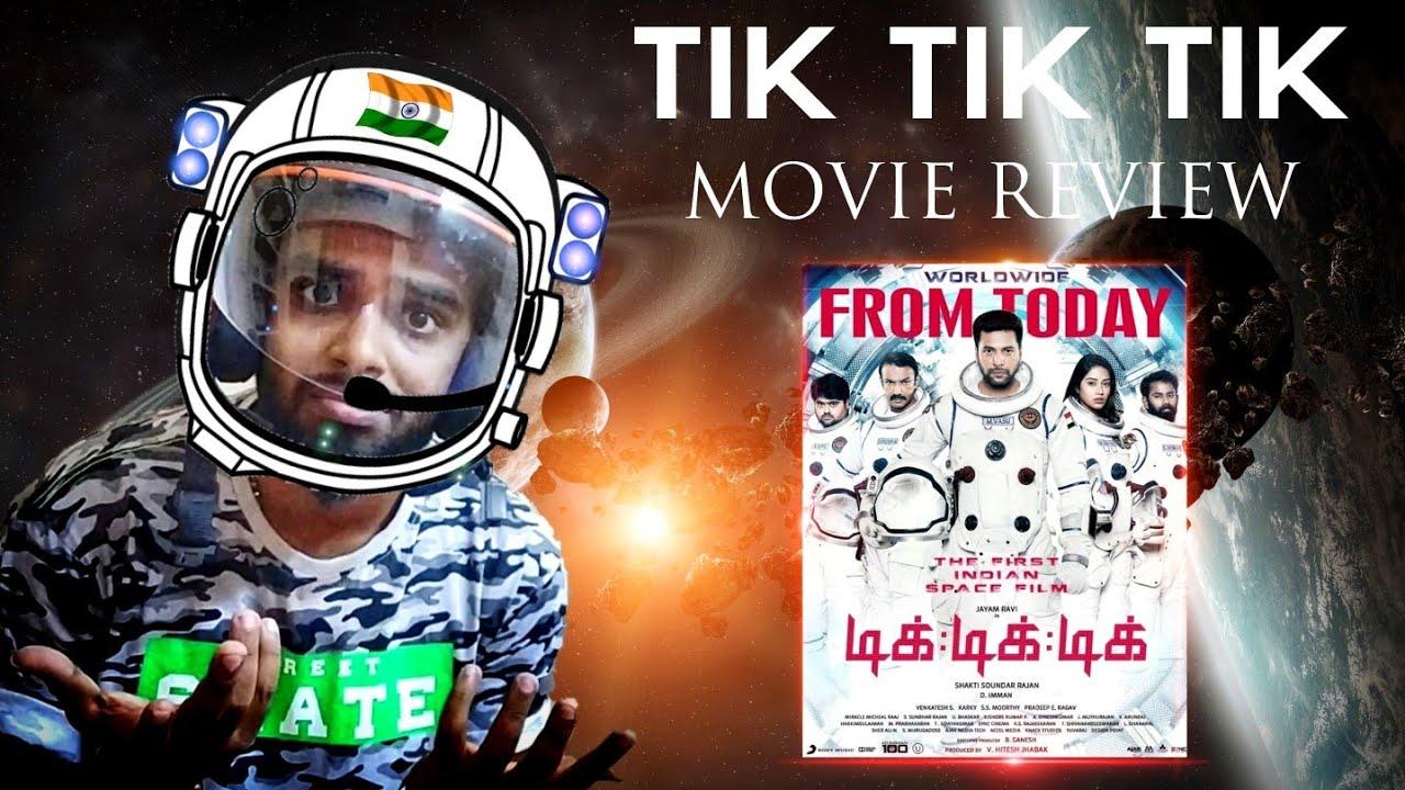 Tik Tik Tik Movie Review Jayam Ravi D Imman Nivetha Pethuraj Is This A Real Space Movie