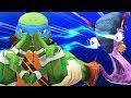 Teenage Mutant Ninja Turtles Legends  - Part  6  - Fun Kids Games for Babies and Kids