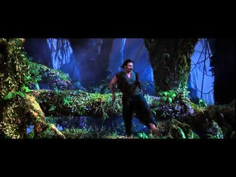 Dheevara HD Video Song (Bahubali 2015) Hindi 720p