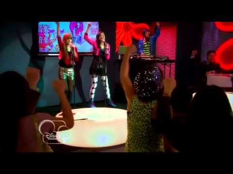 Shake It Up Made In Japan -The Same Heart by Bella Thorne & Zendaya (OFFICIAL VIDEO)