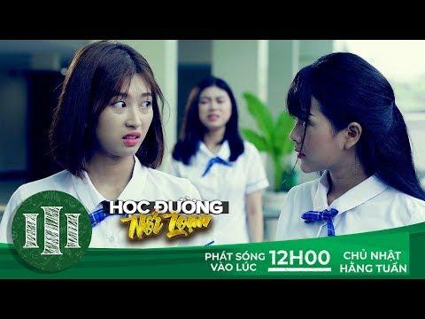PHIM CẤP 3 - Phần 7 : Trailer 07 | Phim Học Đường 2018 | Ginô Tống