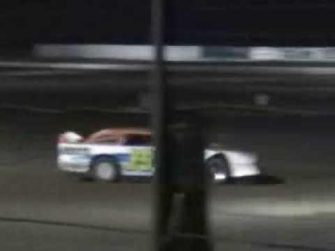 Prescott Valley Raceway Main 9-6-09