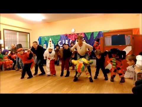 Circus Show 2016 LH4A Herri Ametsa