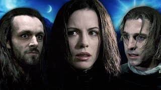 UNDERWORLD - Then and Now 2003 - 2018 ⭐ Real Name and Age