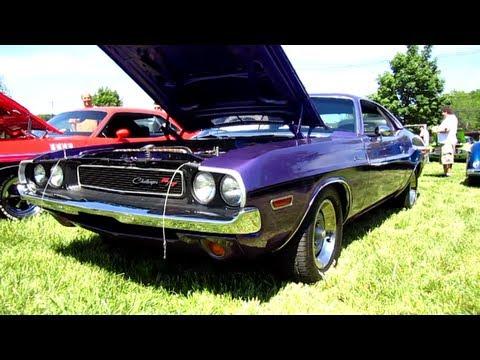 Dodge Challenger R//T 383  1970  Limitiert 6.880 Stk  M2  1:64  OVP  NEU