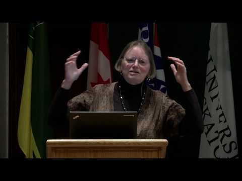 Dr. Carol Kendall - Breakthroughs in Isotope Hydrology