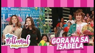 Miss Millennial Isabela 2018 | September 14, 2018