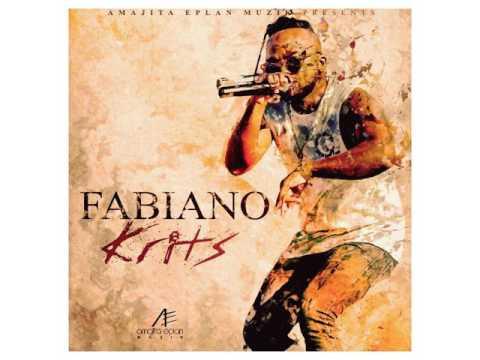 Fabiano Isdirane - Krits(Prod. Msiyana)