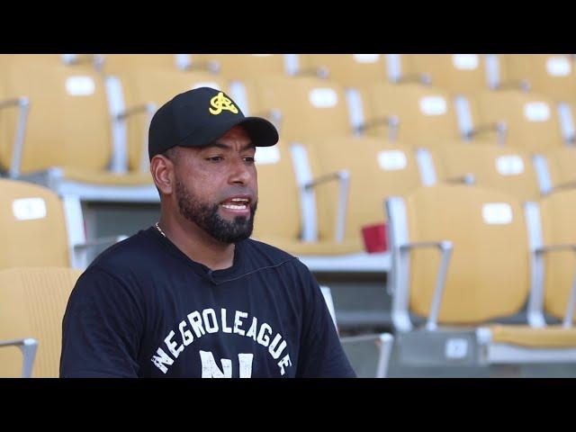 César Valdez se integra a los entrenamientos de las Águilas con miras a la Serie del Caribe