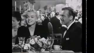 """That's The Way It Looks"" - Marilyn Monroe Sings And Dances In Ladies Of A Chorus 1948"