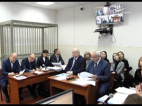 В Самаре стартовали слушания по апелляции полковника ФСБ, осужденного на 20 лет