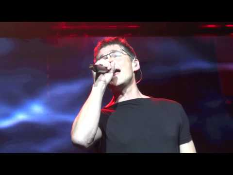 Morten Harket,  There Is A Place, Night Of The Proms, O2 World Hamburg, 21.12.2013