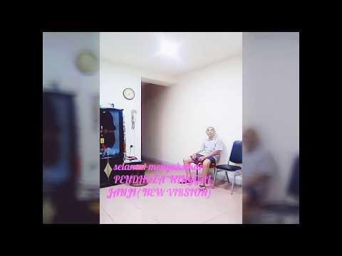 PENDHOZA~NINGGAL JANJI(new version)