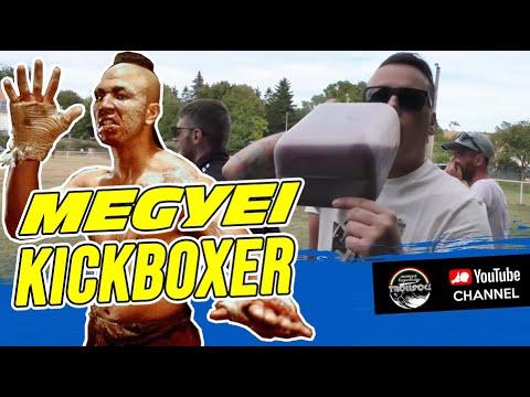MEGYEI KICKBOXER - TrollFoci S3E26 thumbnail