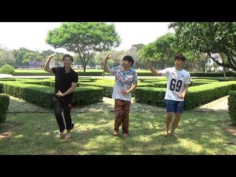[โอ๊ปป้าเกาหลีTV]โอปป้า ท้าลองรำไทย [오빠까올리TV]오빠들! 람타이에 도전하다!
