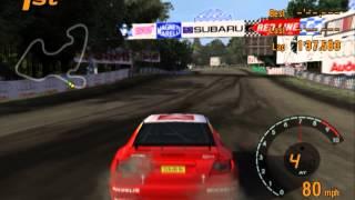 Gran Turismo 3 Gameplay