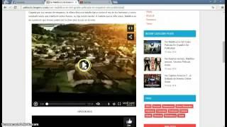 Ver Malefica Pelicula Completa en Español 2014 HD Gratis
