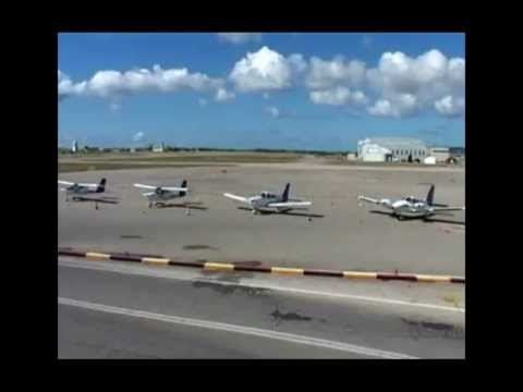 European Pilot Academy, Malta